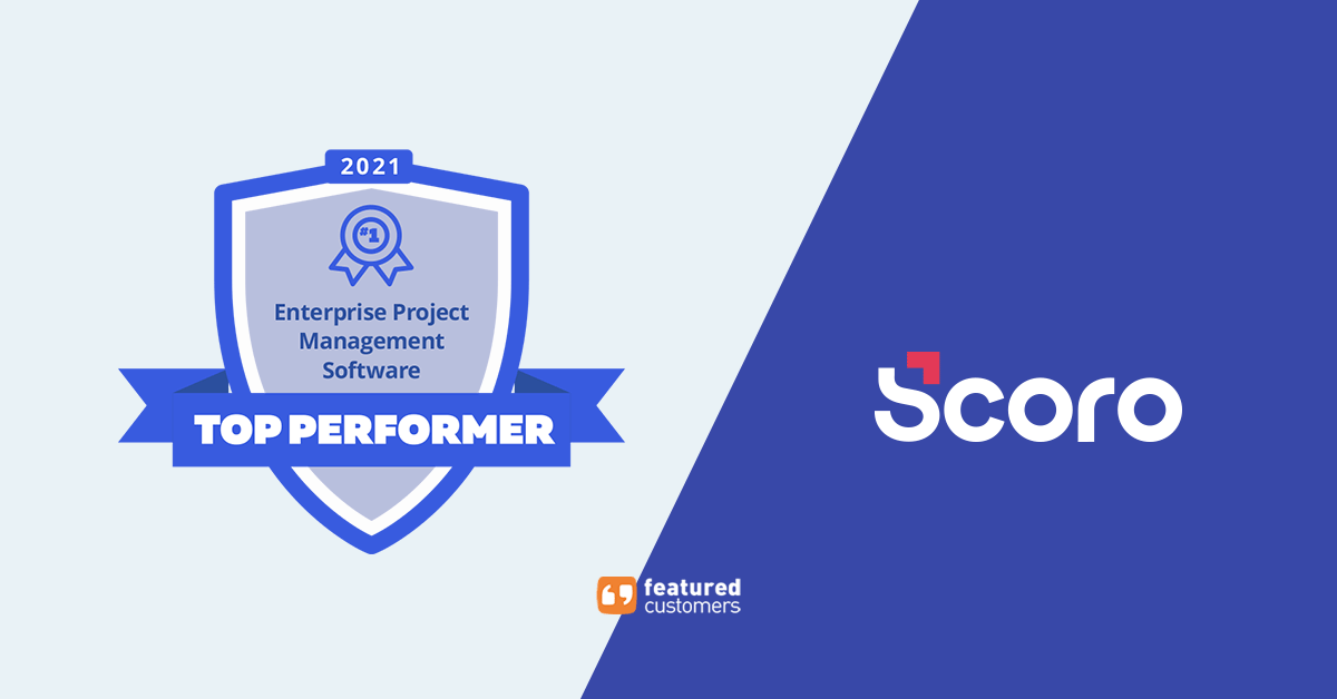 Scoro Enterprise Project Management Software
