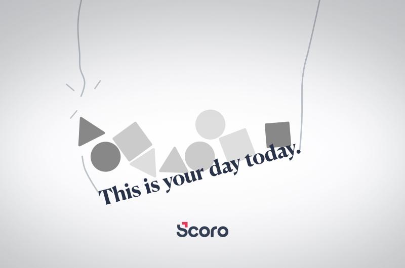 Video thumbnail, Scoro