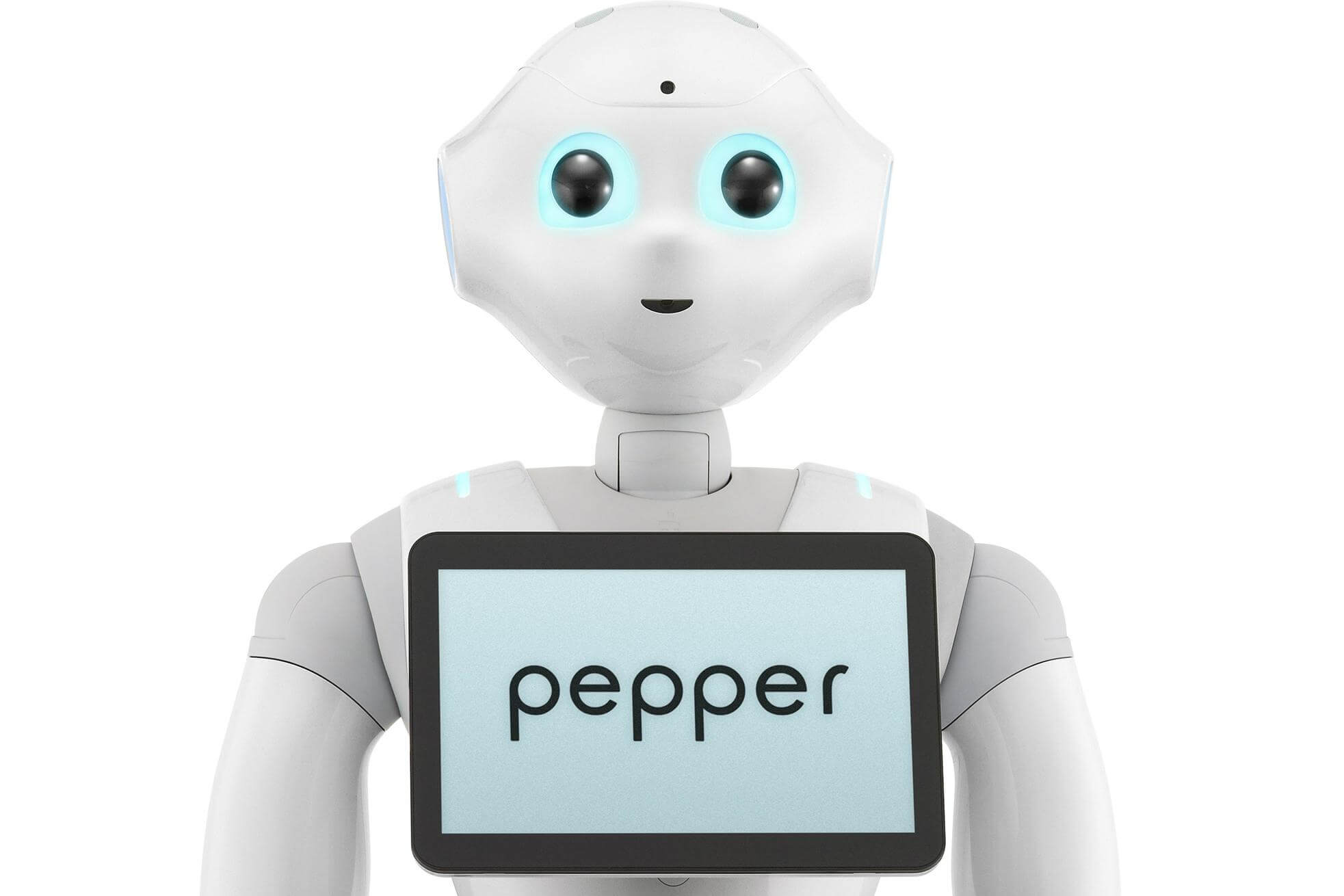 artificial intelligence pepper